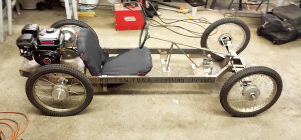 Mercedes Pedal Car For Sale
