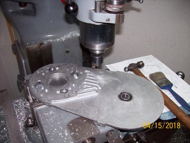 Removing Comets Rib 02.JPG