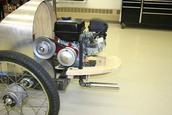 Cyclekart Alfa Romeo engine.jpg