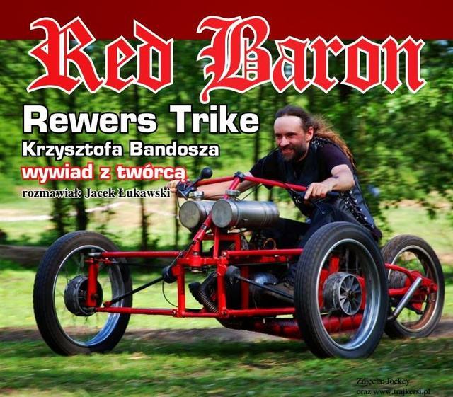 Red Baron & his tricikl (0).JPG