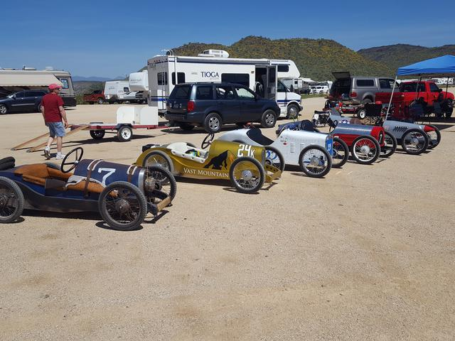 CycleKart at the bash.jpg