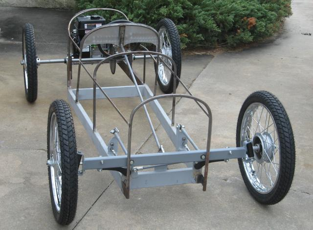151132641108 besides Cheap Fun And Fast You Re Going To Want A Cyclekart additionally Motorised Drift Trike Axle Kit 40mm With Bearing Hangers in addition 161175717742 further 2518660182. on 3 4 go kart axle