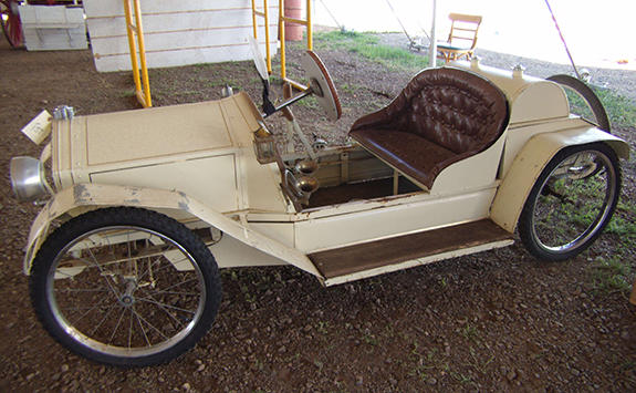 Pedal car plans. : The Pub - Off Topic : CycleKart Forum