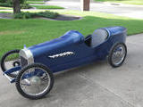 2012 CycleKart Custom