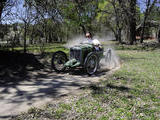 1934 CycleKart Great Britain