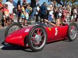 1961 CycleKart Race Car Ferrari Red David Lake
