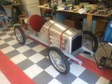 1924 CycleKart Italian None Yet Bill Bailey