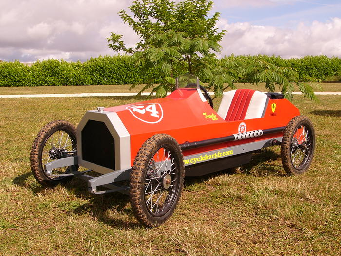 2015 CycleKart French