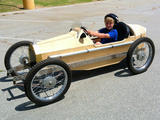 2002 CycleKart Custom