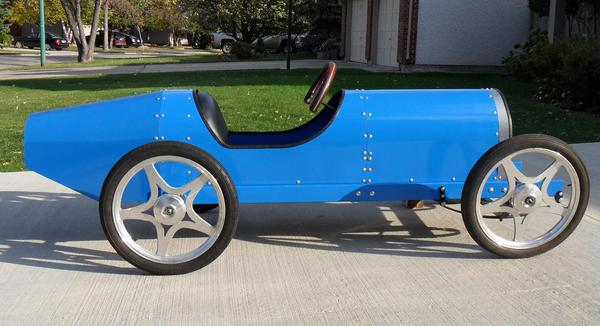 2011 CycleKart Custom